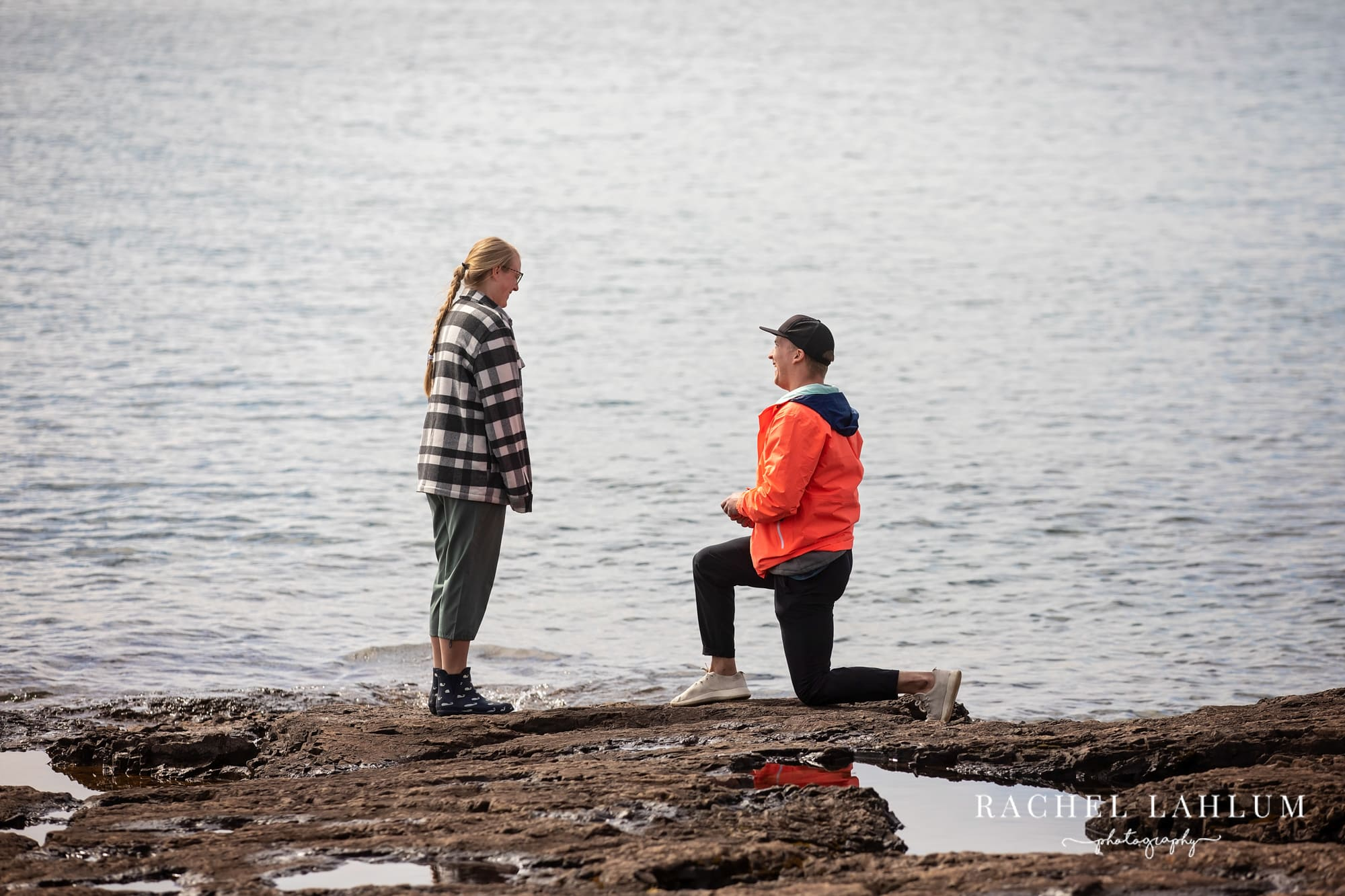 North Shore Minnesota Proposal at Two Harbors